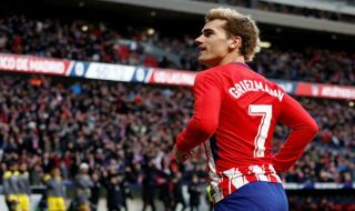 Bursa transfer, Atletico Madrid, Barcelona, Antoine Griezmann