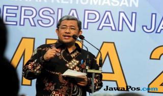 Gubernur Jabar, Ahmad Heryawan