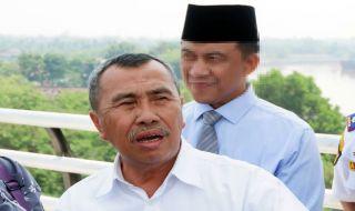 Gubernur Riau: ASN Harus Netral Walaupun Ada Hak Pilih