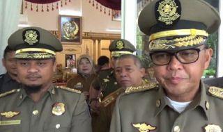 Gubernur Sulsel Wanti-wanti Anak Buahnya agar Jaga Integritas