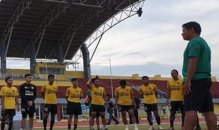 Sriwijaya FC, BUMN, PT Bukit Asam, PTBA, Herman Deru, Liga 2 2019