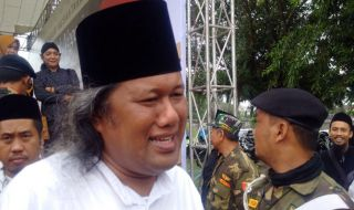 Ulama NU Ahmad Muwafiq