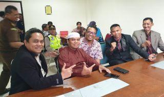 Gus Nur, Penceramah yang Diduga Hina NU Segera Disidang