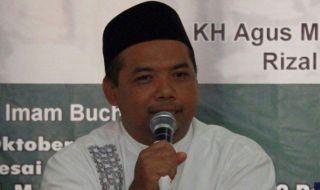 Gus Zaki: Mayoritas Keluarga Besar Tebuireng Dukung Jokowi-Kiai Ma'ruf