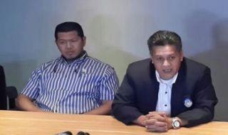 Gusti Randa Berhentikan Dua Petinggi di PT LIB