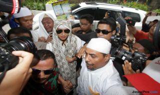 Habib Palsu di Bali Akan Dihadirkan Saat Sidang Bahar bin Smith