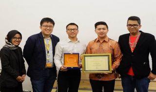 Jet Commerce, pengusaha go internasional, Jet Commerce Surabaya