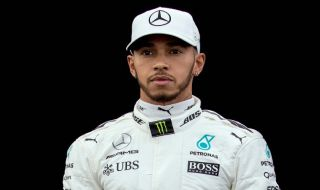 F1, Lewis Hamilton, Mercedes