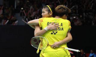 Indonesia Masters 2019, Greysia Polii/Apriyani Rahayu, Indonesia, bulu tangkis