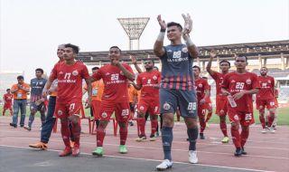 Hanya Persija, Klub Indonesia yang Masuk 100 Besar Ranking AFC