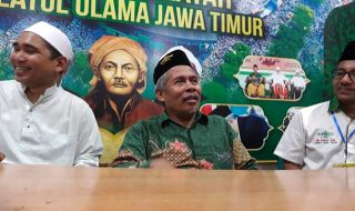 Harlah ke-96 NU, Ketua PWNU Jatim Ajak Nahdliyin Rawat Persatuan