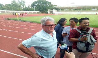 Atletik, Harry Marra, Indonesia, Lalu Muhammad Zohri
