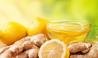 Harus Teratur Tiap Pagi, Raih 3 Khasiat Minum Air Jahe dan Lemon