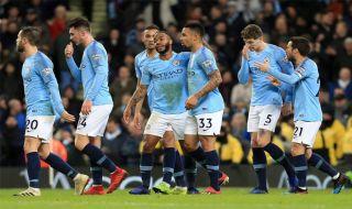 Premier league 2018-2019, Liga inggris, Manchester City, Wolverhampton Wanderers