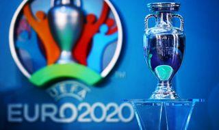 Hasil Lengkap Kualifikasi Euro, Senin (25/3) Dini Hari WIB