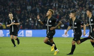 Liga Champions 2018-2019, PSG
