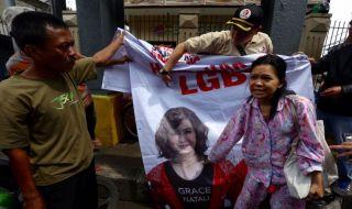 PSI dukung LGBT