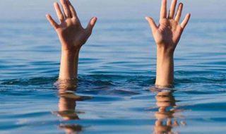 bocah meninggal di sungai, bocah tenggelam