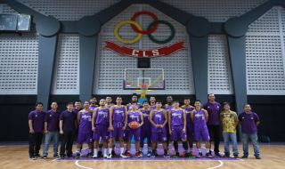CLS Knights Indonesia, ABL 2018/2019