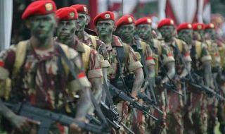 Hoax Senjata TNI Dirampas KKSB
