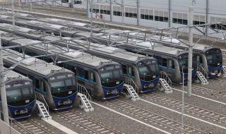 Hore! MRT Masih Gratis Sampai 31 Maret