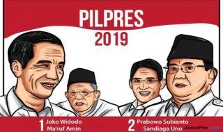 HT: Jokowi-Ma'ruf Seharusnya Memenangkan Pilpres dengan Mudah