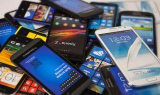 smartphone, IDC smartphone merosot, pasar smartphone merosot