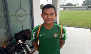 Sani Rizki Fauzi, Timnas U 22, Timnas U 22 Indonesia, Bhayangkara FC