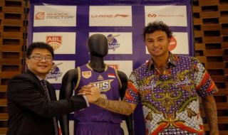 ABL 2018/2019, CLS Knights Indonesia