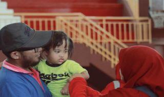 Ikuti Tips Mendidik Anak Down Syndrome Agar Lebih Mandiri