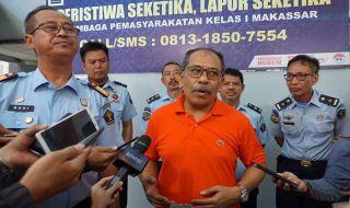 Ilham Arief Sirajuddin