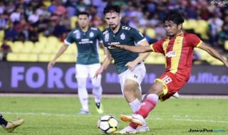 Bhayangkara FC, Ilham Udin Armayn, Ilham Udin, Selangor FA, AKBP Sumardji