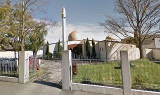 Imam Khotbah Jumat Sampaikan Terima Kasih pada Warga Selandia Baru
