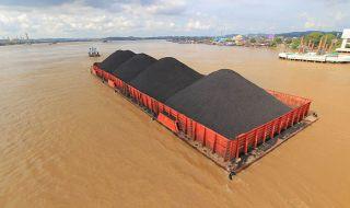 India Jadi Negara Pengekspor Batubara Terbesar dari Kaltim