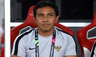 Bima Sakti, Timnas Indonesia, Piala AFF 2018