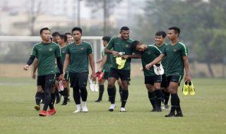 Indonesia Kalah, Vietnam Menang Besar, Klasemen Sementara Grup K