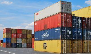 ekspor, barang mentah,