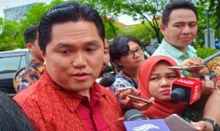 Indonesia Resmi Ajukan Diri Sebagai Tuan Rumah Olimpiade 2032