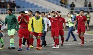 Indonesia Sudah Empat Kali Gagal ke Piala Asia U-23