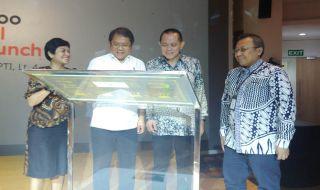 Indosat Ooredoo Resmikan Pusat Inovasi dan Belajar IoT di ITB