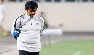 Indra Sjafri: Jangan Salahkan Pemain!