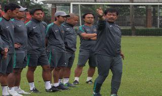 Timnas U-22 Indonesia, Indra Sjafri, PSSI