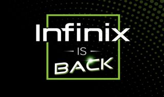 Infinix, Infinix smartphone terbaru, Infinix smartphone 2019