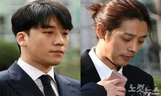Ingin Bantu Polisi, Korban Seungri & Jung Joon Young Siap Bersaksi