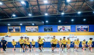 DBL Indonesia, basket, Indonesia
