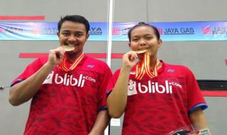 Kejuaraan Asia Junior 2018