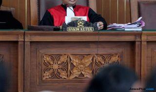Skandal Hakim
