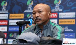 Fakhri Husaini, Bhayangkara FC, Timnas U 16, Timnas U 16 Indonesia