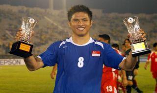 Piala AFF, Top Skorer, Noh Alam Shah, Kurniawan Dwi Yulianto