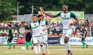 Piala Indonesia 2018, Liga 1 2018, Persebaya surabaya